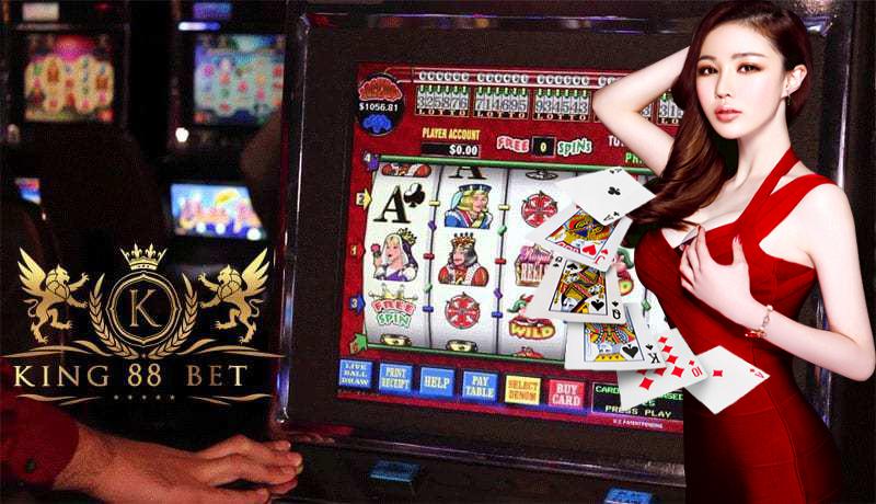 Situs Slot Online Terpercaya King88bet Proses Deposit Withdraw Tercepat