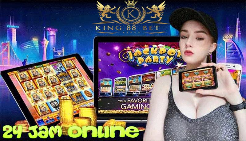 Taruhan Slot Online Terbesar Dengan 3 Trik Ampuh Menang Judi SLot