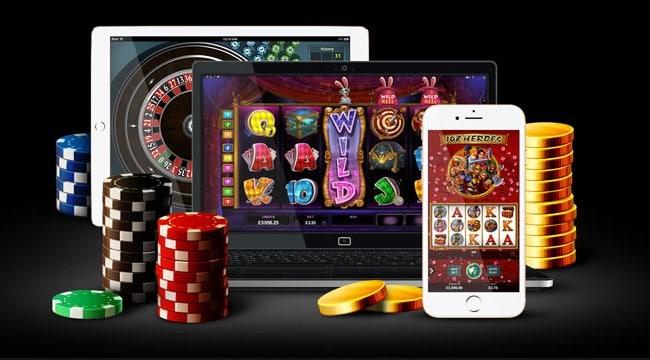 Judi Slot Online Terpercaya Menemukan Situs Judi Slot Online Terpercaya