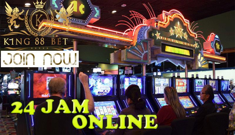 Situs Slot Casino Online Tentukan Batasan Bermain Agar Raih Kemenangan
