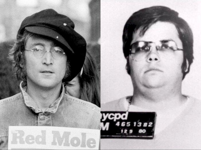 Pembunuh John Lennon Ungkap Alasan Perbuatannya di Sidang Bebas Bersyarat