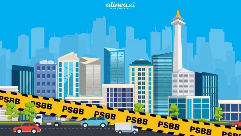 PSBB Jilid II Tambah Kerugian Bioskop hingga Triliunan Rupiah