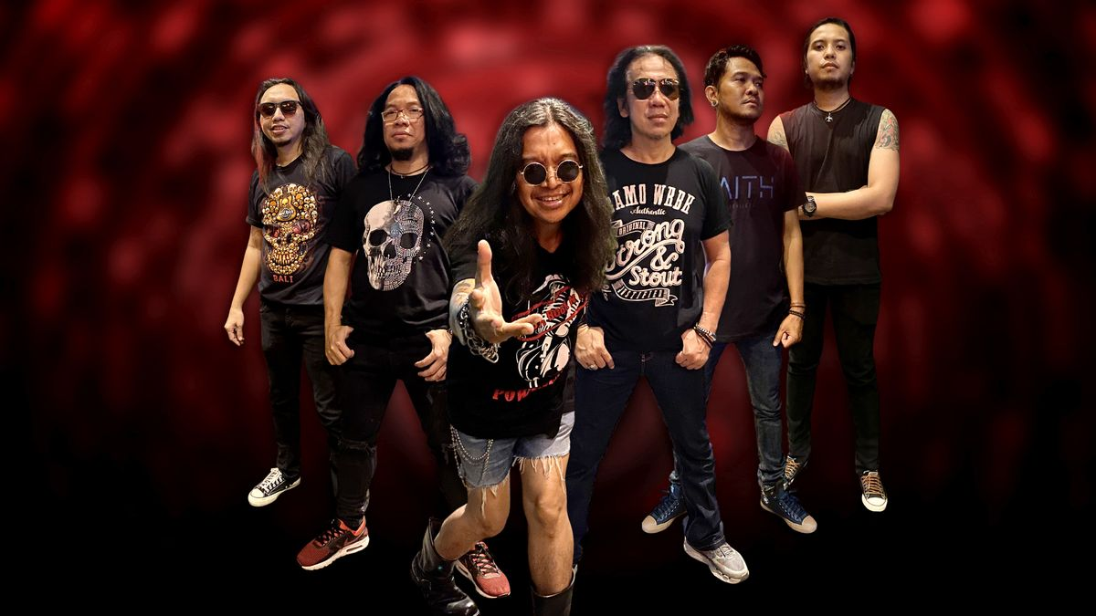 Terkendala Jarak, Powerslaves Mampu Rilis Ulang Single Find Our Love Again